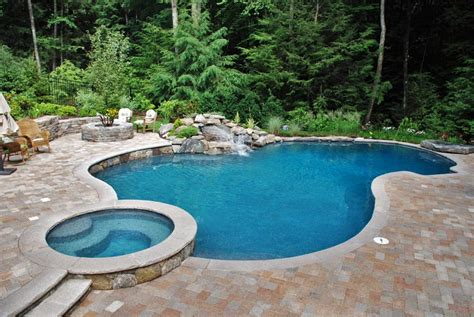 Aqua Pool And Patio by Aquapool The Of The Pool Remodel