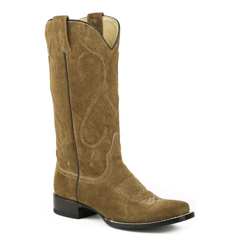 stetson boots for pungo ridge stetson square toe boots