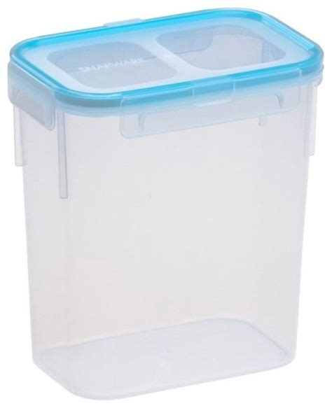 food storage containers airtight airtight plastic food storage container 7 3 cup