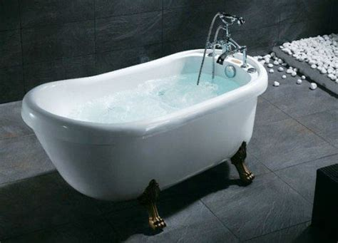 Big Bathtub With Jets Ariel Bt 062 Whirlpool Bath Tub 6 Large Hydrotherapy