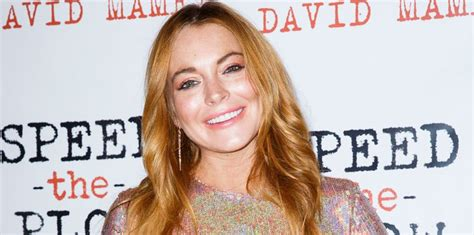Lindsay Lohan Mystery Grows by Lilo In Lindsay Lohan Spotted With And