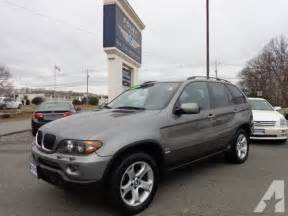 Bmw X5 2005 For Sale 2005 Bmw X5 Suv For Sale In Edgemere Massachusetts
