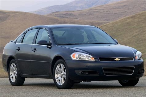 2006 2007 2008 2009 2010 2011 chevy impala monte carlo haynes repair manual 9678 1563929678 ebay 2007 chevrolet impala reviews specs and prices cars com