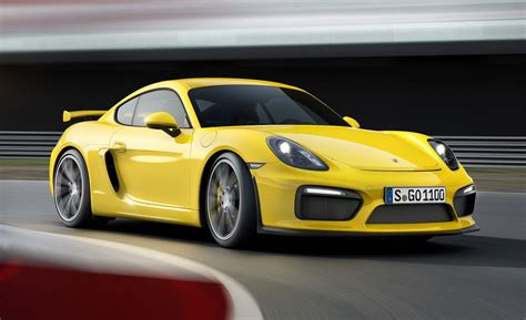 porsche cars 2016 2016 porsche cayman gt4 25 cars worth waiting for