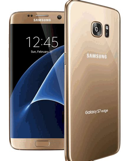 H Samsung S7 Samsung Unveils The New Galaxy S7 And S7 Edge Smartphones More Info At B H Photo