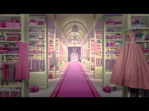 in the dreamhouse closet princess 2 0