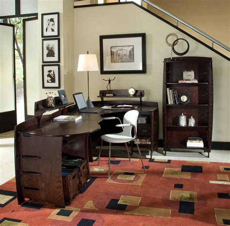 30 modern office design ideas and home office design tips best modern home office decorating ideas 14089 interior