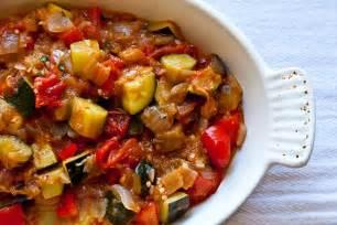 waters ratatouille recipe on food52
