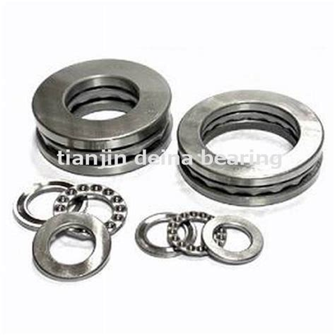Thrust Bearing 51405 Toyo thrust bearing 51405 china thrust bearing