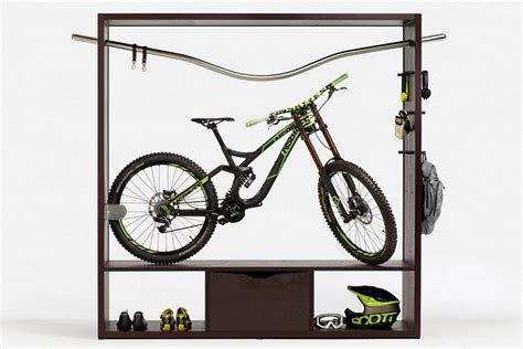 vadolibero bike shelf
