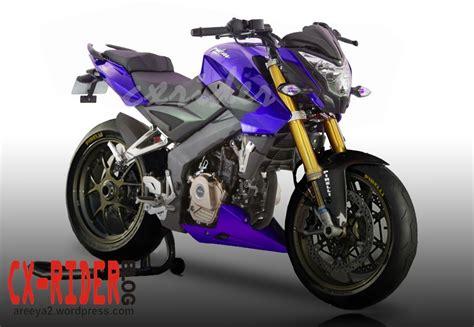 indonesia this modified bajaj pulsar 200 ns scrambler induces serious bajaj pulsar 200ns motorcycles super moto and sexy girls