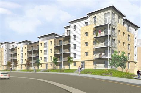 westpoint homes commence demolition of renfrewshire