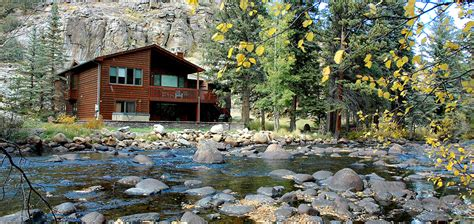 Cabins To Rent In Estes Park by Estes Park Colorado Real Estate Estes Park Cabin Rentals