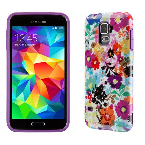 Samsung Tablet Tab 4 2857 by Candyshell Inked Samsung Galaxy S5 Cases