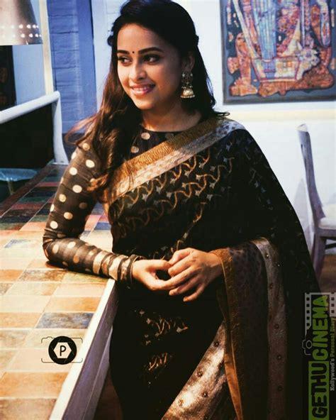 actress sri divya latest photos actress sri divya 2017 latest hd images gethu cinema