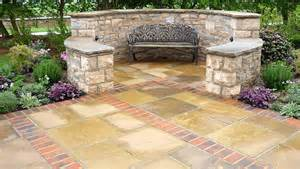 Kitchen Designers Essex Patio Design And Natural Stone Walling Landscape Garden