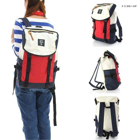 Anello Flap Backpack raiders rakuten global market anello anello backpack