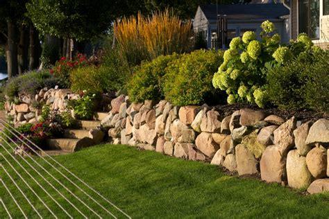 retaining wall devisser landscape servicedevisser