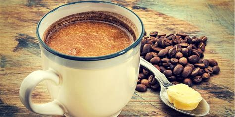 Keto Coffee: What Are The Bulletproof Coffee Benefits?