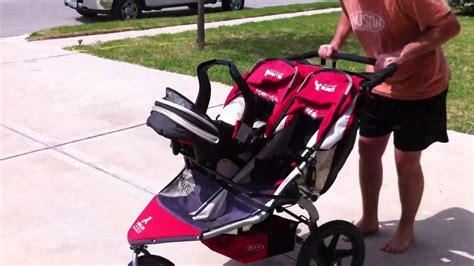 bob stroller car seat adapter bob infant car seat adapter 11341