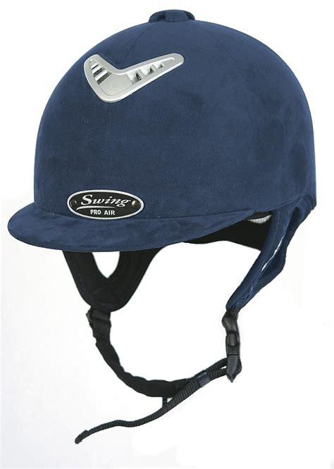swing helmet swing pro air helmets horsewear house fantastic products