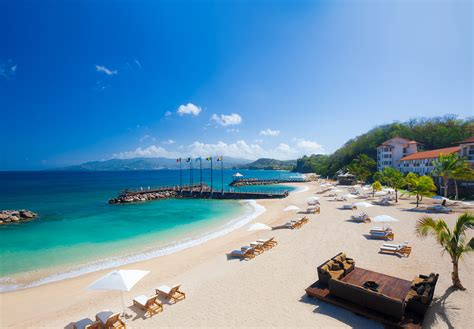 sandal vacations all inclusive hotels in grenada sandals lasource grenada