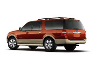 2010 Ford Expedition Xlt 2010 Ford Expedition El Price Photos Reviews Features