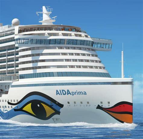 fährt die aida prima schon nachhaltigkeit aida cruises plant das 214 ko