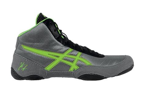 burroughs shoes asics re signs wrestler burroughs releases two