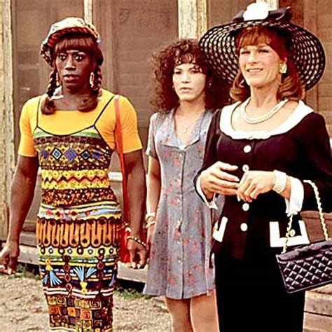 thanks for everything julie newmar to wong foo movie to wong foo thanks for everything julie newmar film