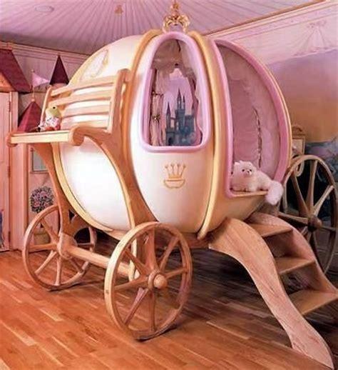 lit carrosse but un lit de princesse mademoiselle p