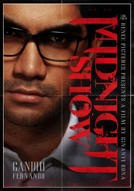 cinema 21 midnight midnight show perkenalkan poster karakternya cinema 21