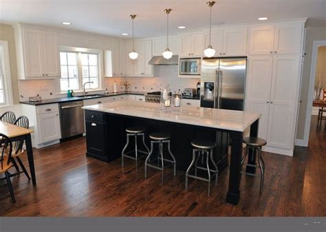 25 Best Ideas About L Shaped Island On Pinterest L | l kitchen with island layout home decoration