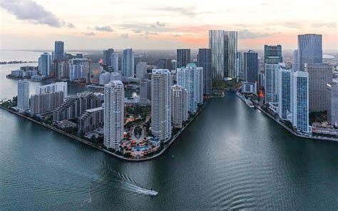 from biscayne bay to downtown miami a stunning home by miami s indulgent best 6 breathtaking condos unveil a