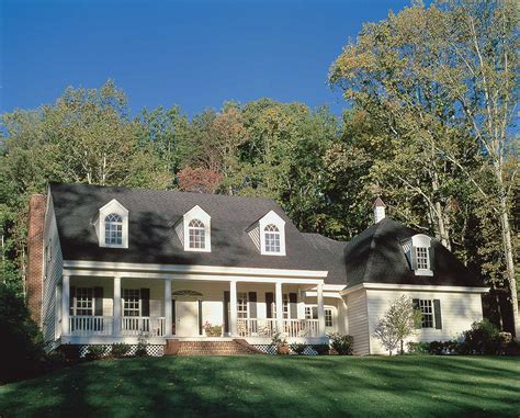 traditional country house plans traditional country home plan 32545wp architectural