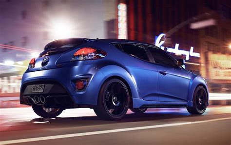 official hyundai veloster rally edition