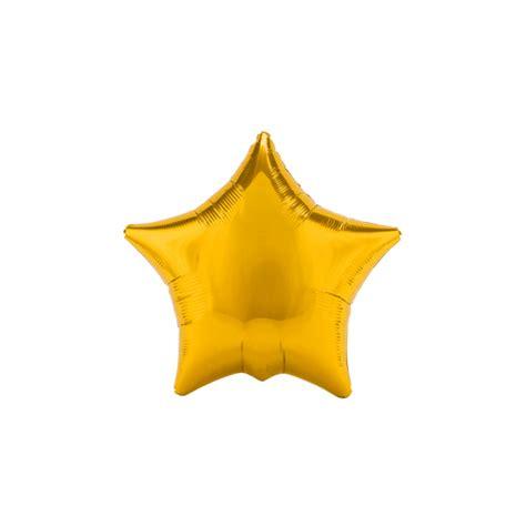 Balon Metalic 1 Pack 3 pack of metallic gold 19 quot 48cm balloons