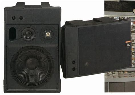 Speaker Jbl 10 jbl control10の仕様