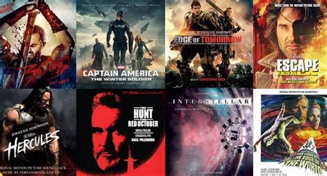 soundtracks best best soundtrack releases of 2014 avforums