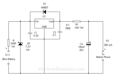 12vdc to 12vac converter circuit diagram capacitor i want to convert 12v dc into 5v dc