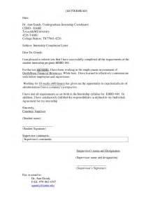 completion letter 12 b