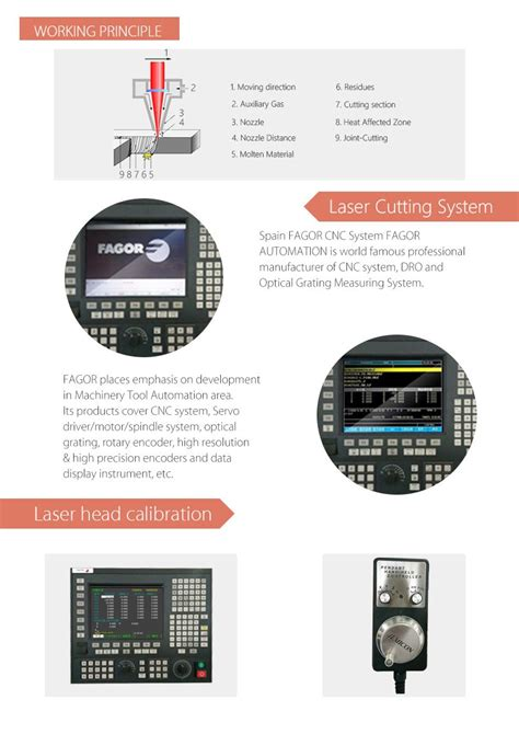 4kw Laser Cutting Machine For Sale by China 4kw Laser Cutting Machine For Metal Sheet View