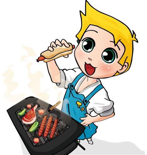 imagenes animadas almorzando ni 241 os comiendo animado imagui