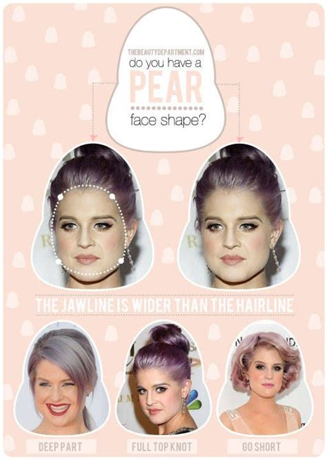 pearshaped face hairuts hair talk pear shaped faces