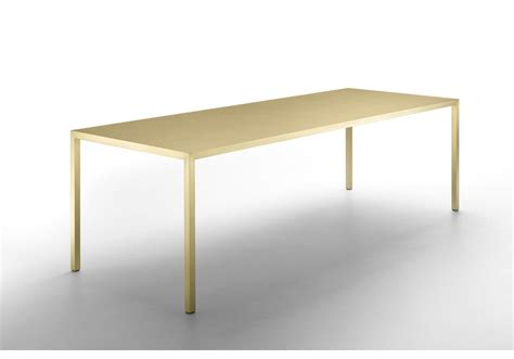 tavoli mdf tense material mdf italia tavolo milia shop