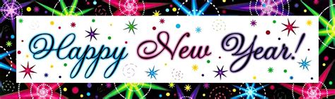 new year 2018 banner happy new year banners 2018 happy new year banner