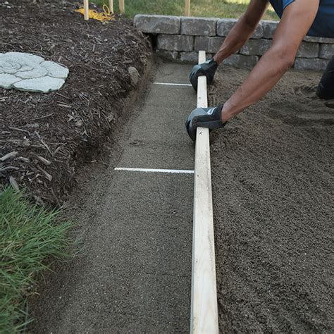 how to build a paver patio how to design and build a paver patio
