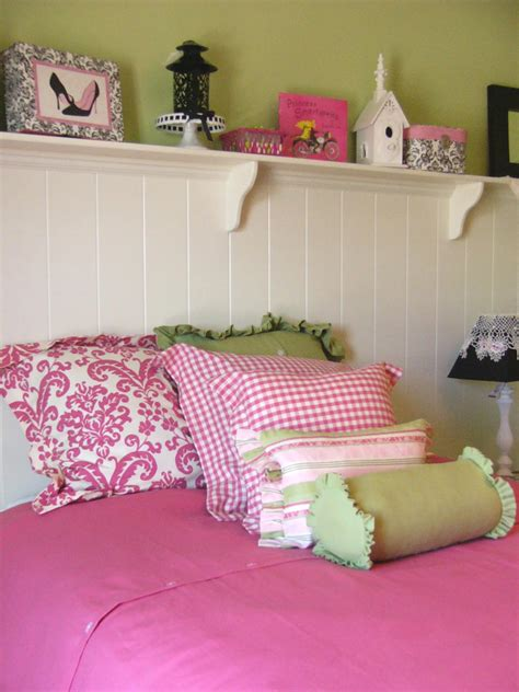 green and pink bedroom pink and green bedroom panda s house