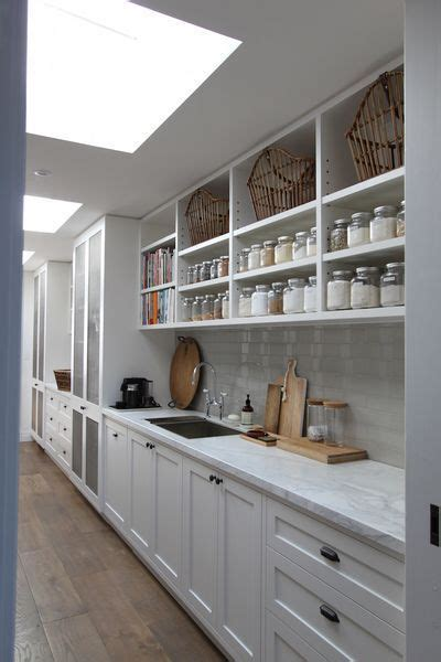 Kitchen Scullery Ideas by Many New Homes Are Built With The Inclusion Of A Scullery