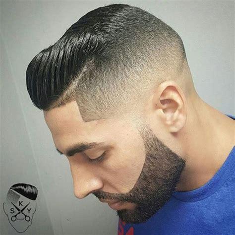 pompadour fine hair 30 pompadour haircuts hairstyles